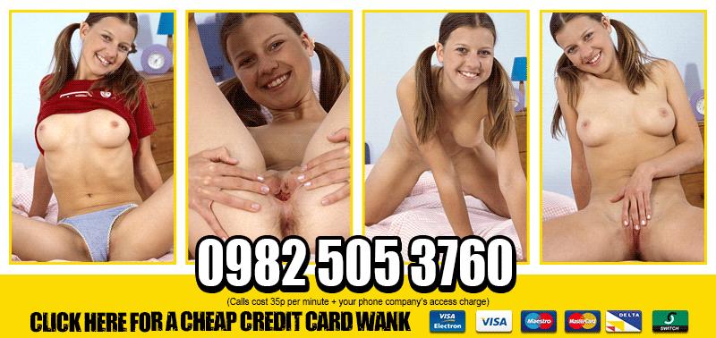 Cheap Teen Phone Sex